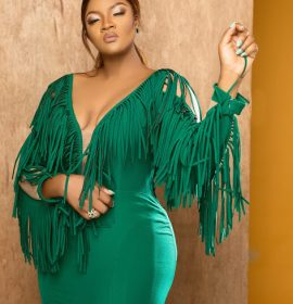 'Nigerian youths are morally lost' says Omotola Jalade-Ekeinde