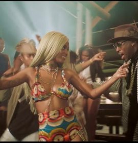 Orezi bring Teni to a party in 'Your Body' music video – Watch
