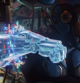 """""""Pacific Rim Uprising"""" is Loud, Packed with Impressive Effects 