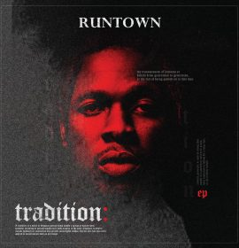 Runtown readies New EP titled 'Tradition'