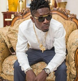 Is Shatta Wale and Samini planning a World Tour?