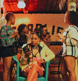 Sho Madjozi's Huku, Prince Kaybee's Club Controller Remix in the Top 3 this week | Top 10 South Africa