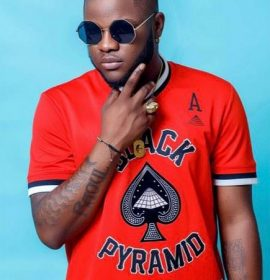 7 things Fans can expect from Skales New Album 'TheNeverSayNeverGuy'