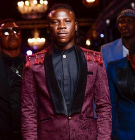 Mugeez, Sarkodie reacts to Shatta Wale and Stonebwoy gun-pulling incident as Court granted them GHc 50,000 bail