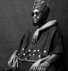 Tay Iwar and Ilo talk music, Universal Music deal and M.I. Abaga's project, Listen to Podcast