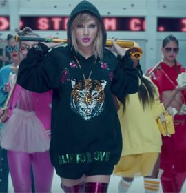 Taylor Swift's 'Look What You Made Me Do' knocks Cardi B's 'Bodak Yellow' for no. 1 Position | Top 10 USA