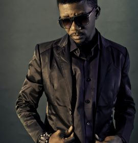 """Kidi Lends His Voice In a Feature With Gh's Iconic Musician Tic Tac Tiltled """"Pene Mame"""""""