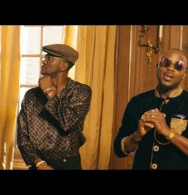 Togolese duo Toofan deliver 'Affairage' video off 'Conquistadors'