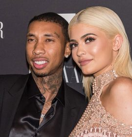 Tyga opens up about his rocky relationship with Kylie Jenner