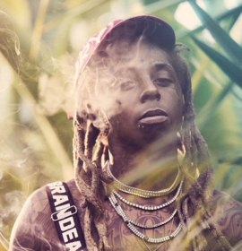 Lil Wayne Achieves Fifth No. 1 Album on Billboard 200 Chart With 'Funeral'