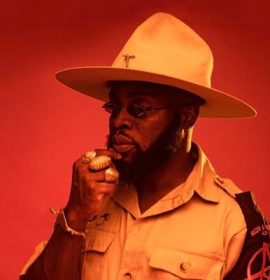 M.anifest teams up with Kelvynboy and Kel P for 'We No Dey Hear' – Watch