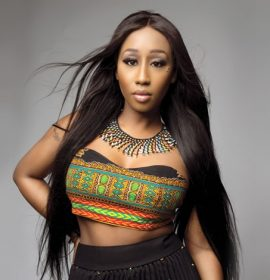 Victoria Kimani gets an incredible feature on Rajville's 'Igo Remix'