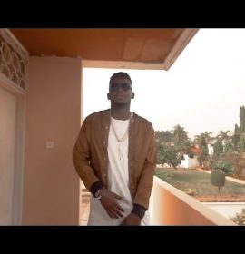 Emerging Wan-O deliver a street cut visual for 'Gbelemo' feat. Edi Young