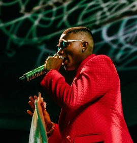 Wizkid announces first 2019 single titled 'Joro,' produced by Northboi