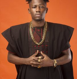 """Ycee's fans attacks M.I Abaga for asking him to """"Delete his Instagram post on CBN"""""""