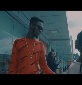 """Ypee with brand new scorcher titled """"You The One"""" ft. Kuami Eugene   Watch & Stream"""