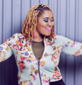 Watch Lady Zamar in 'What You Need'