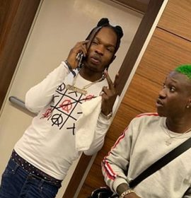 Has Zlatan and Davido's relationship fallen apart?
