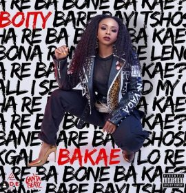 Does Boity's new record 'Bakae' a Cassper Nyovest sound?