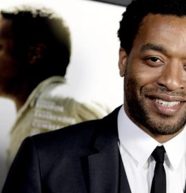 Chiwetel Ejiofor Dazzles as Scar and Beyonce as Nala In Disney's Lion King