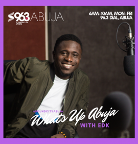 New Drake Beef, Falz's backlash, R.Kelly, Epic #10YearChallenge and more on 'What's Up Abuja with EDK – After Show Podcast – 0902 Edition'