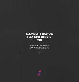 Tribute mix | SoundcityTV Africa | Powered by Music | South African
