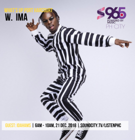 Idahams' Interview + What's Up Port Harcourt w/ IMA: After Show Podcast