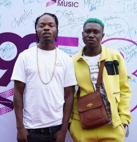 Watch Rema, Ycee and Seyi Shay Perform Their Hits Live at Soundcity 98.5 at 3 Live Sessions