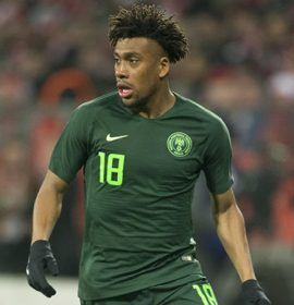 Lan Wright Is Sorry For Alex Iwobi Over Attacks From Arsenal Fans.