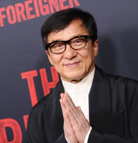 Jackie Chan to film a new 'Vanguard' movie in Dubai
