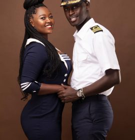 King Kaka's wife Nana narrates how she was kidnapped by an Ex-Boyfriend