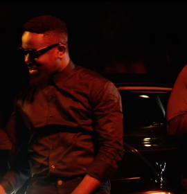 New Video! Larry Gaaga – Wonderful ft. Wande Coal & Sarkodie