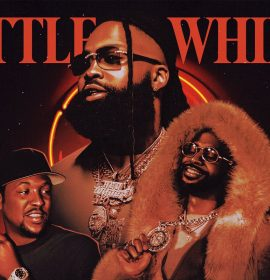 SADA BABY AND BIG SEAN TEAM UP ON 'LITTLE WHILE'