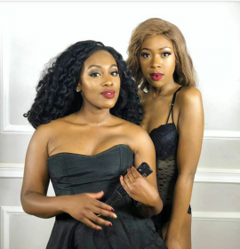 Trina Mungai and Mayonde Share their new release – Listen to 'Shika'
