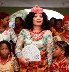 Court orders arrest of Nollywood actress Monalisa Chinda over alleged tax evasion again.