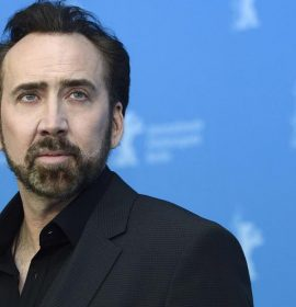 Nicolas Cage is 'Hangover living,' files for Divorce four days after marrying girlfriend