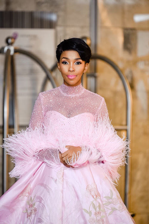Mafikizolo's Nhlanhla breaks off 15 years marriage to her husband