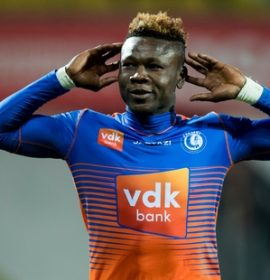 Footballer Samuel Kalu's Mother has been released by kidnappers