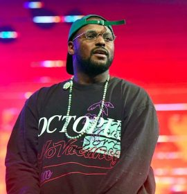 ScHoolboy Q is ready to make his return.