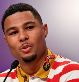 Serge Gnabry has extended his Bayern Munich contract