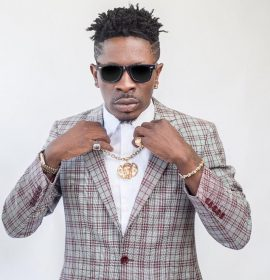 Shatta Wale: I was going to congratulate Stonebwoy over his win on Stage'