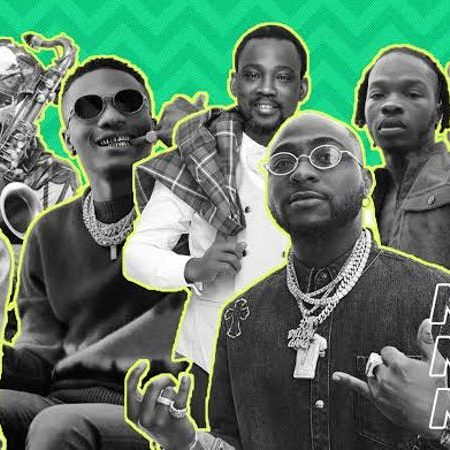 Looking to spice up your playlist with some new Nigerian music? Here are the top 10 new Nigerian music for the week.