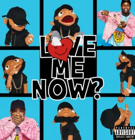 Stream 'Love Me Now?' by Tory Lanez