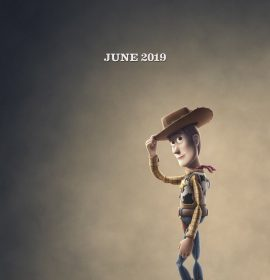 Forky joins Woody, Buzz, Jessie and gang in 'Toy Story 4'