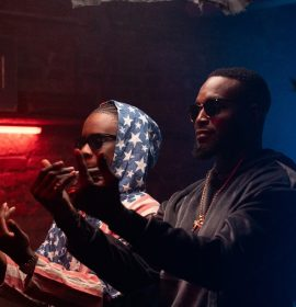 DJ Neptune shoots visual for 'My World' with Maleek Berry – See Behind the Scene Images!