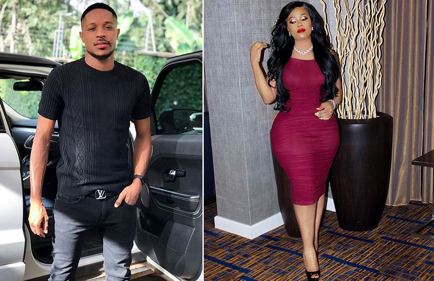 To the most handsome man in the world – Vera Sidika's letter to lover