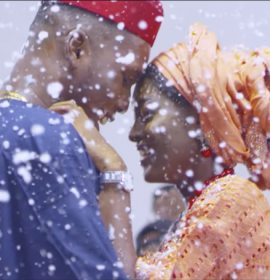 Watch 'Wetin We Gain' star Victor AD in new 'No Idea' Video