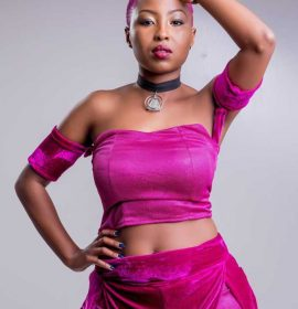 Singer Vivian Comes to the Rescue of Ethic and Gengetone
